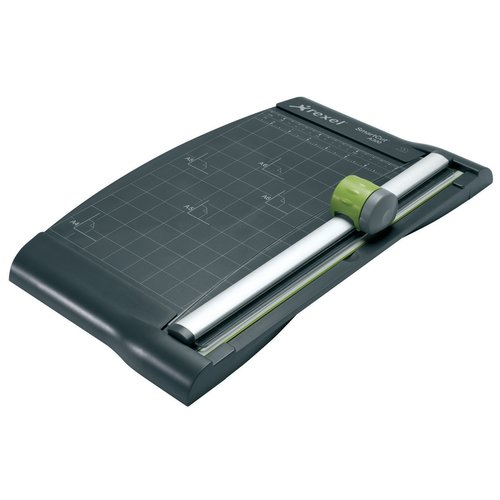 SmartCut A300 Trimmer A4 Charcoal