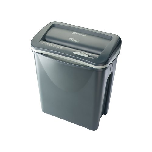 Silencio V30WS Strip Cut Shredder