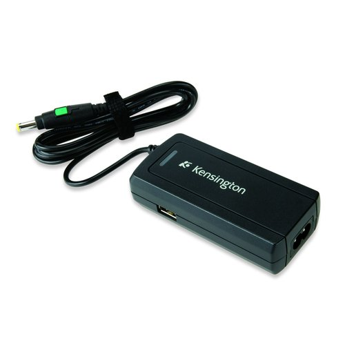 Power Adapter for Netbooks with USB