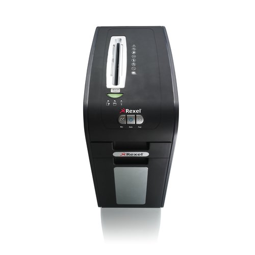 Rexel Mercury Shredder RSX1632 Confetti Cut