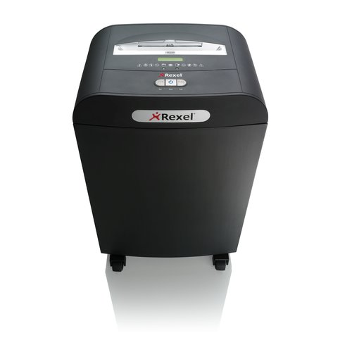 Rexel Mercury Shredder RDSM750 Super Micro Cut