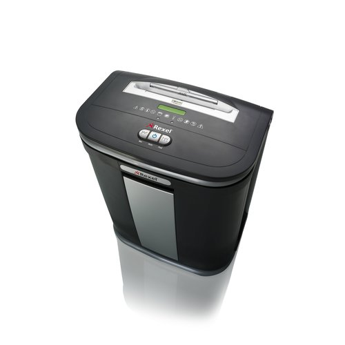 Rexel Mercury Shredder RSX1630 Confetti Cut
