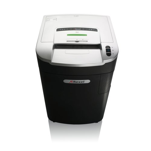Rexel Mercury Shredder RLX20 Confetti Cut