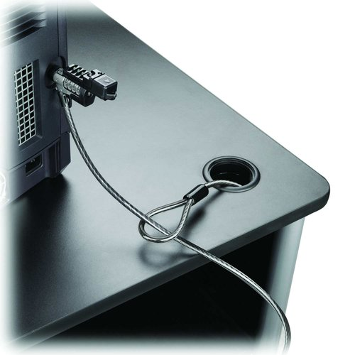 ComboGenie for ComboSaver® Master Coded Laptop Locks