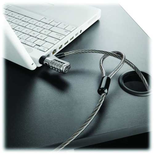 ComboSaver® Combination Laptop Lock - Master Coded