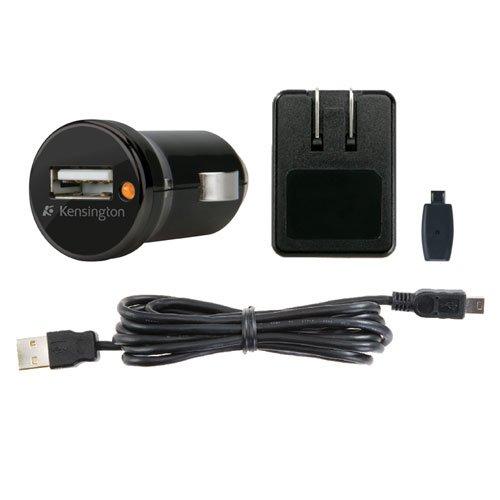 USB-Auto- en Wandlader