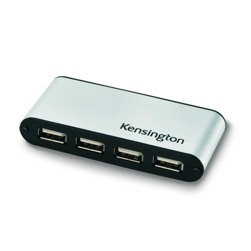 PocketHub USB a 4 porte Kensington