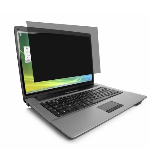 "Laptop Privacy Screen - 15.6""/39.6cm"
