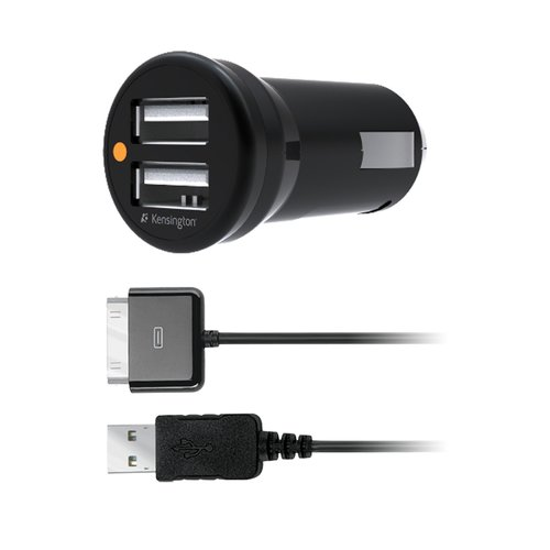 PowerBolt™ Duo Car Charger