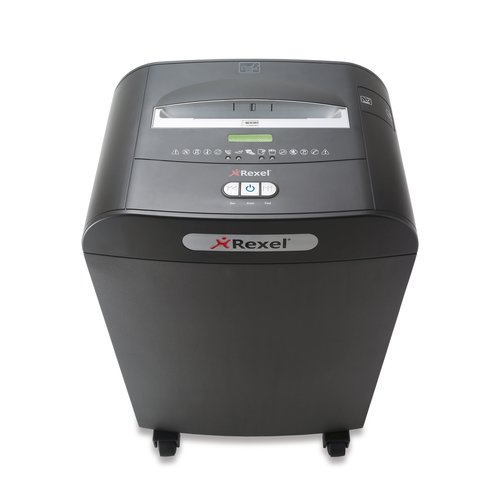 Mercury Shredder RDSM770 Super Micro Cut