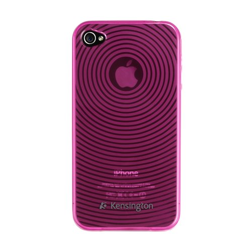Capa Grip para iPhone 4S