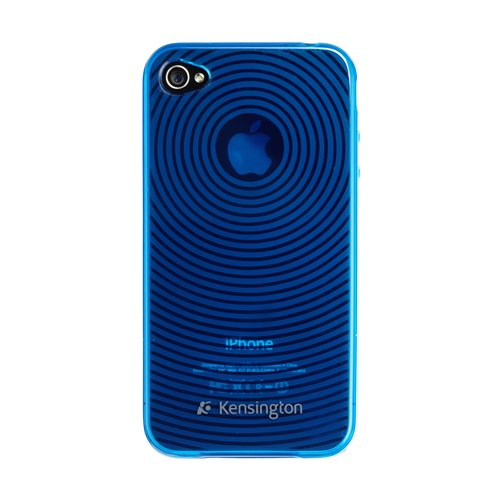 Grip Case for iPhone 4 & 4S