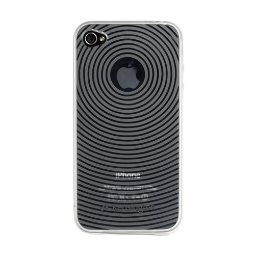 Custodia Grip per iPhone 4S