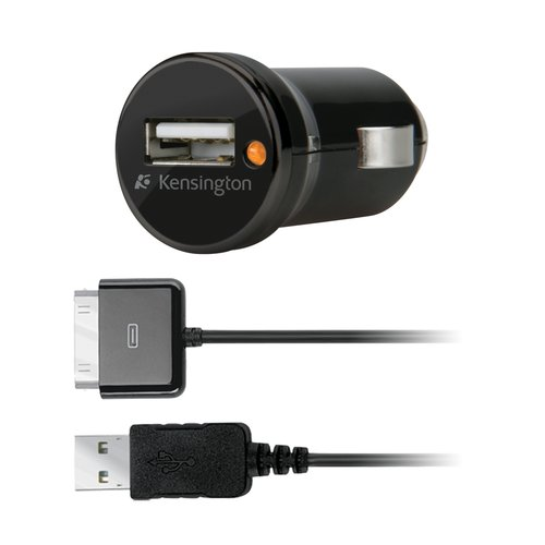 PowerBolt™ Car Charger