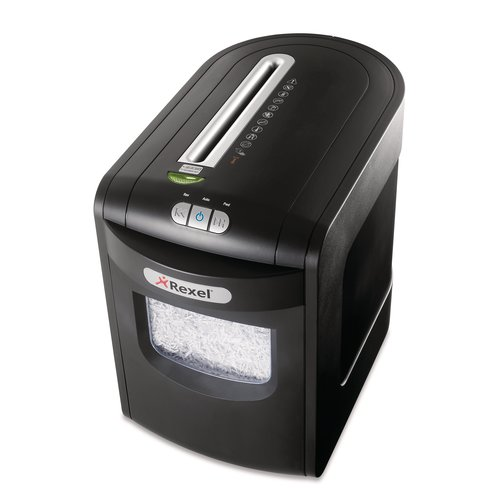 Mercury Shredder REM723 Micro Cut