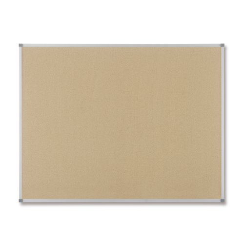 Classic Cork Noticeboard 1500x1200mm
