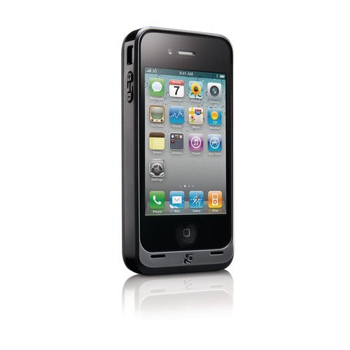 PowerGuard™ Battery Case with Card Stand