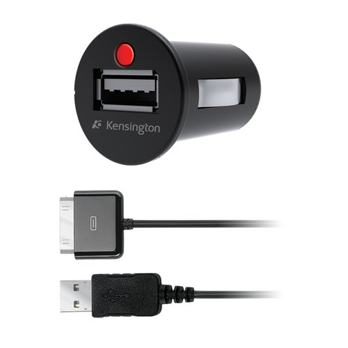 PowerBolt™ Micro Car Charger