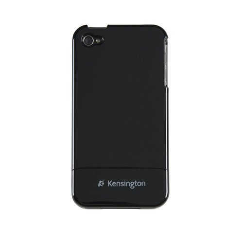 Capsule Case voor iPhone 4