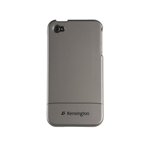 Capsule Case for iPhone 4