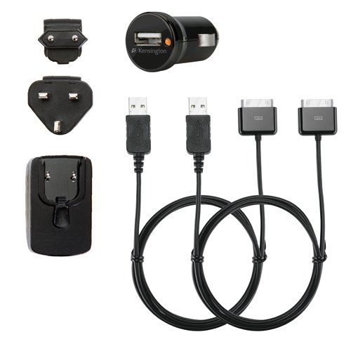 USB Car & Wall Charger