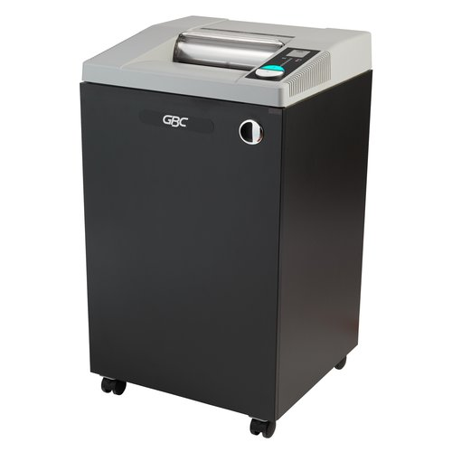 Swingline® TAA Compliant CS30-36 Strip-Cut Commercial Shredder, Jam-Stopper®, 30 Sheets, 20+ Users