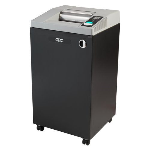 Swingline® TAA Compliant CHS06-30 High Security Commercial Shredder, Jam-Stopper®, 6 Sheets, 20+ Users