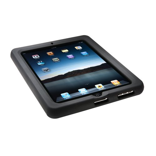 BlackBelt™ Protection Band for iPad