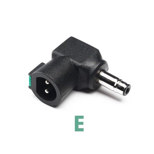 Tip E