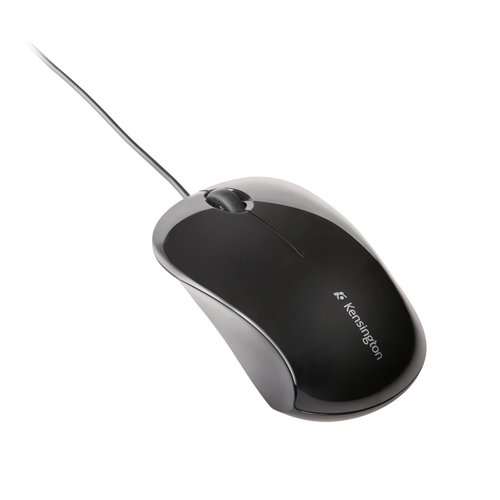 Mouse for Life USB Three-Button Mouse