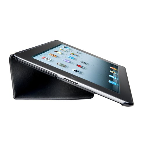 Protective Cover Stand para iPad 2