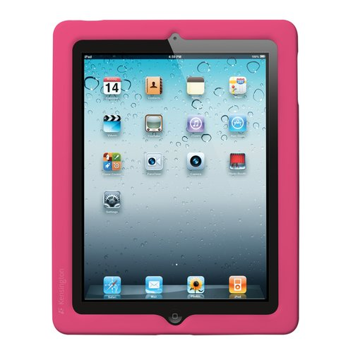 BlackBelt™ Protection Band for iPad 2 Pink