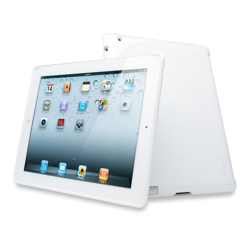 Protective Back Cover for iPad 2