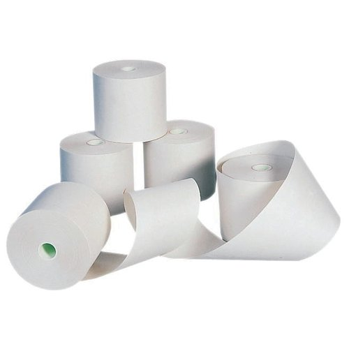 Thermal Paper Roll for Ibico 1491X and 1228X (5)