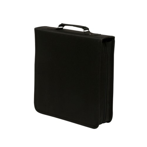 CD TravelCase 240 Capacity