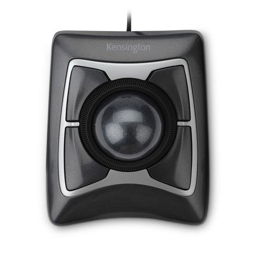 Expert Mouse Optyczny Trackball