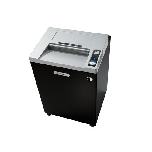 Wide Entry Shredder RLWX25 Confetti Cut
