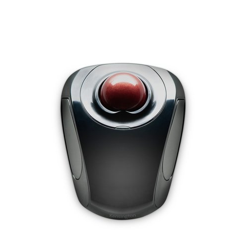 Orbit™ Wireless Mobile Trackball