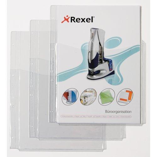 Extra Capacity Pockets with Front Sleeve