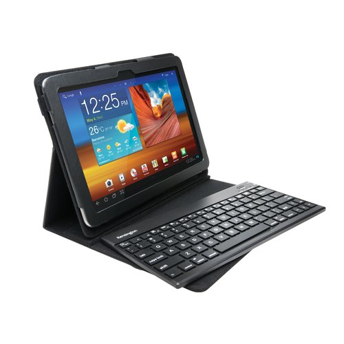 KeyFolio™ Pro 2 for Samsung® Galaxy Tab™