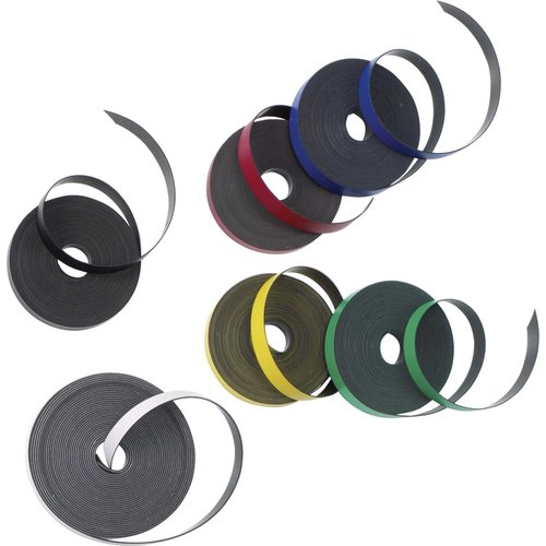 Magnetic Self Adhesive Tape 10mmx10m