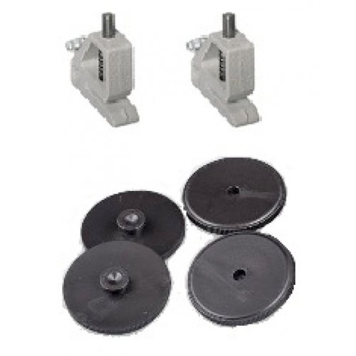 HD2300X Replacement Punch Cutter Kit (4 Discs, 2 Punch Pins)