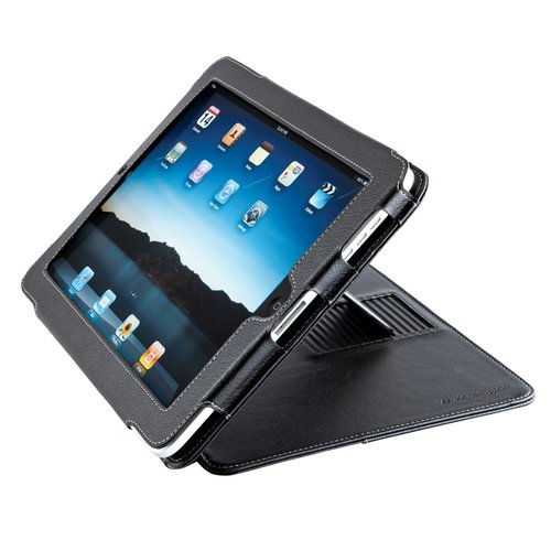 Folio Case & Cover for iPad® 4th gen, 3rd gen, iPad 2 & iPad