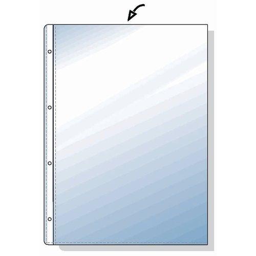Showtas voor OHP A4 Glashelder Transp. (10)