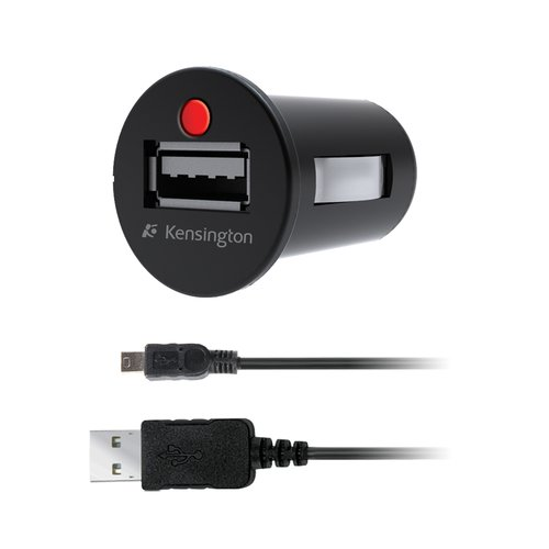 PowerBolt™ Micro USB Car Charger for Kindle® Fire