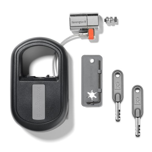 ClickSafe® Keyed Retractable Laptop Lock