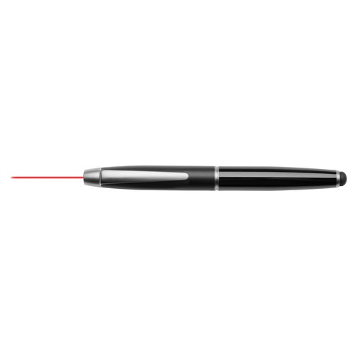 Stylet et pointeur laser rouge Virtuoso™ Pro Pointer
