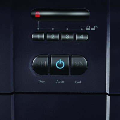 Secure PIN Lock