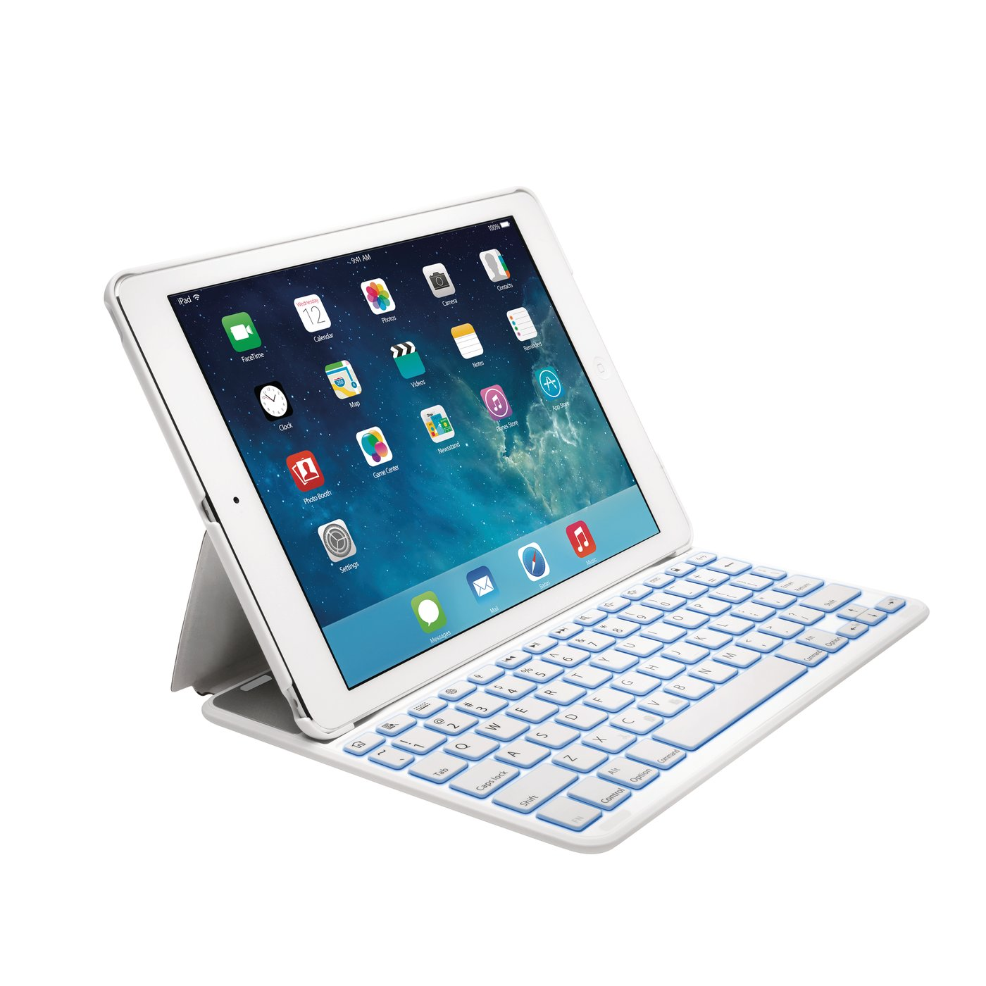 Products - Tablet & Smartphone Accessories - Keyboard Cases - KeyFolio ...