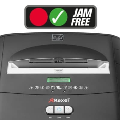 Mercury Jam-Free Technology